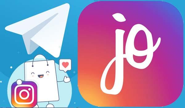 телеграм каналы для инстаграма