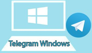 Telegram windows